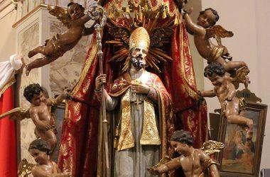 Statua San Donato Osio Sotto