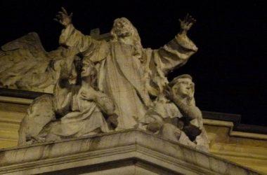 Statue Chiesa Presezzo