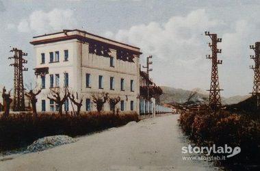 Stazione Elettrica di Gorlago