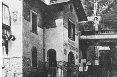 Stazione Funicolare San Pellegrino Terme