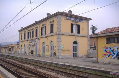 Stazione Terno Montello Gorlago