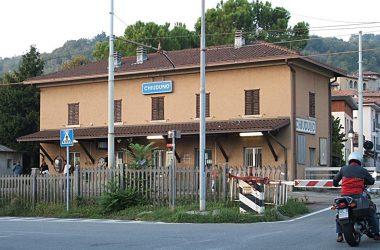 Stazione Treno Chiuduno