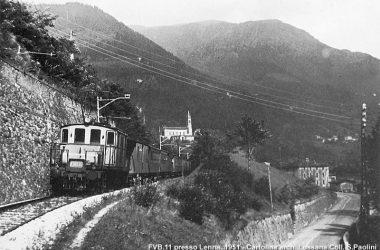 Stazione Treno Lenna
