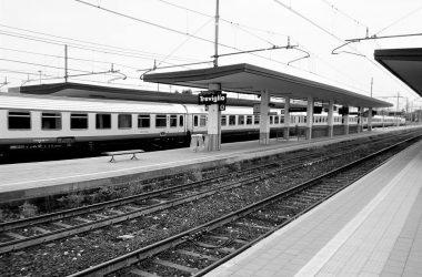 Stazione Treno Treviglio