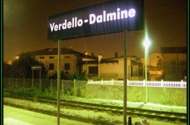 Stazione Treno Verdello