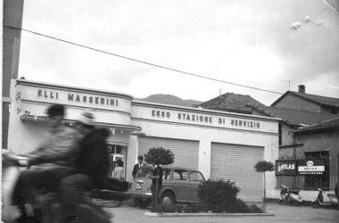 Stazione di Servizio Gazzaniga