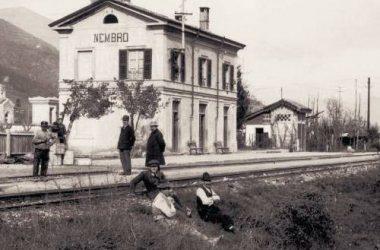 Stazione treno Nembro
