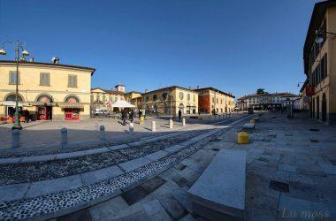 Stezzano Bergamo