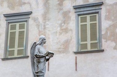 Storia Bergamo