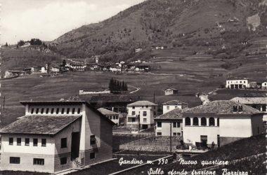 Strada per Barzizza Gandino