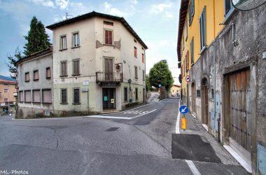 Strade di Almenno San Salvatore