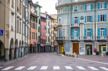 Strade di Bergamo