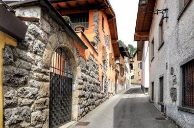 Strade di Casnigo