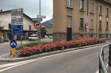 Strade di Gazzaniga