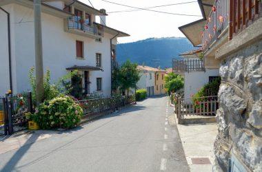 Strade di Parzanica