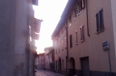 Strade di Pontirolo Nuovo