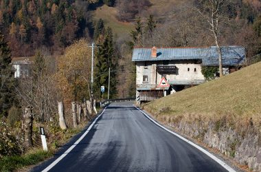 Strade di Vilminore di Scalve