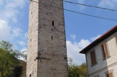 Strozza BG torre XII