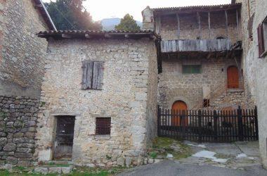 Strozza Bergamo Cà Campo