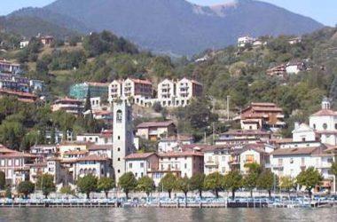Tavernola-Bergamasca lago
