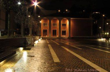 Teatro Modernissimo Nembro