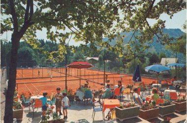 Tennis Selvino