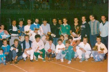 Tennis di Selvino