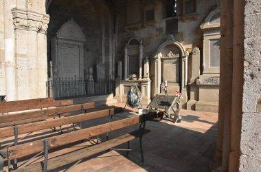 Tomba dei caduti Bonate Sotto