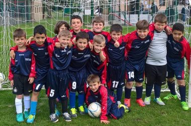 Torneo Calcio Pianico 2017