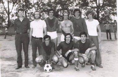 Torneo Cornale Pradalunga 1983