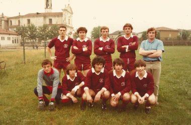 Torneo Estivo anni 80 Brusaporto
