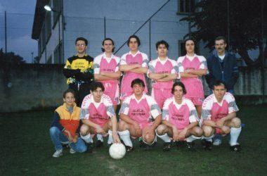 Torneo Notturno 1985 Brembate Sopra