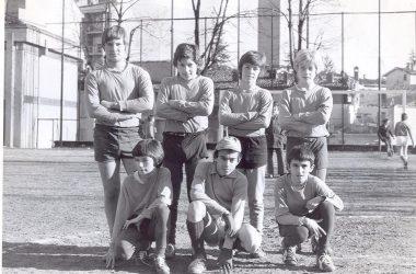 Torneo scuole medie Ponte San Pietro