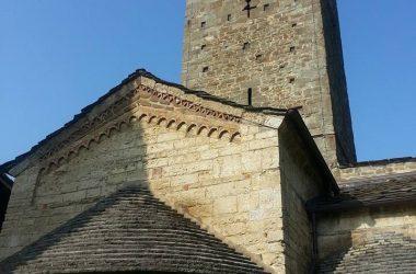 Torre Abbazia di Fontanella