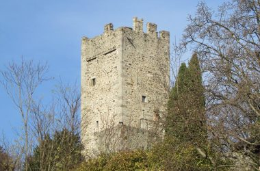 Torre Castello Cisano Bergamasco