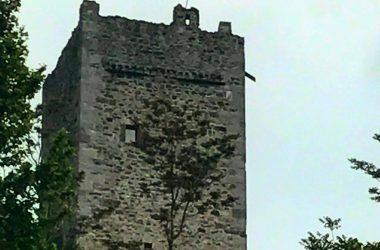 Torre Castello Vimercati Sozzi Cisano Bergamasco