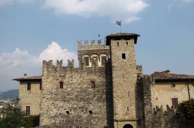 Torre Castello di Costa di Mezzate