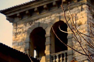 Torre Castello di Luzzana