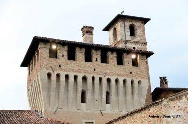 Torre Castello di Pagazzano