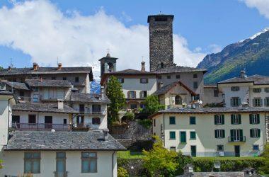 Torre Ginami Buccelleni Gromo