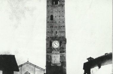 Torre Mozzanica 1930