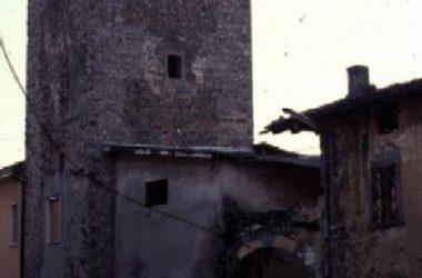 Torre Storica di Castegnate- Terno d'Isola