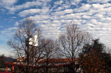 Torre del sole Brembate Sopra