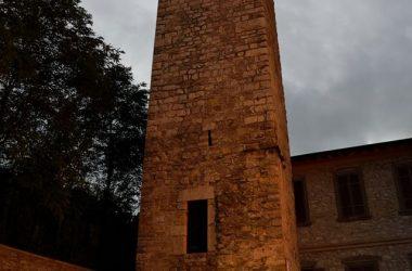 Torre di Capizzone