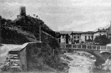 Torre di Caprino Bergamasco