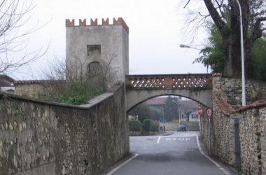 Torre di Gorlago