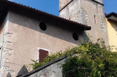 Torre di Villa Giuseppina Entratico