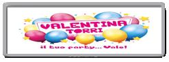 Valentina Torri – Fiorano al Serio