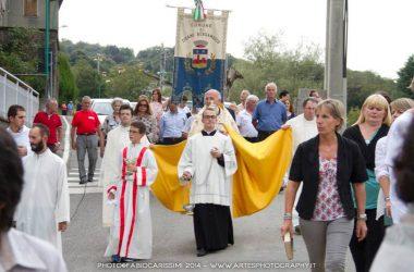 Tradizione San Gregorio Cisano Bergamasco