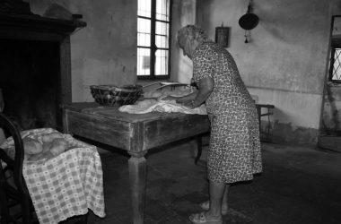 Tradizione del Pane Bossico